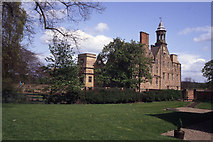 SK6464 : Rufford Abbey, Nottinghamshire by Colin Park