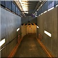 SK3635 : Subway, Derby Station by David Lally