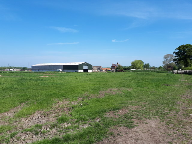 Hinton Marsh Farm