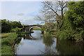 SD9050 : Old Hall Bridge, East Marton by Chris Heaton
