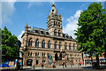 SJ4066 : Chester Town Hall by Jeff Buck