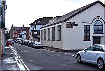NS2059 : Boyd Street, Largs, North Ayrshire by Mark S