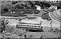 SC4384 : Snaefell Mountain Railway car 4 – 1963 by Alan Murray-Rust