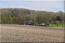 TR0047 : Home Farm by N Chadwick