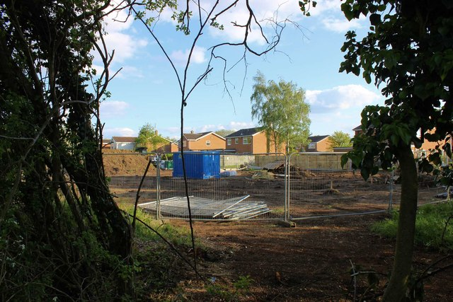 Building site to rear of Pettitt's Close, Dry Drayton