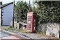 SJ2028 : K6 telephone kiosk by Bob Harvey