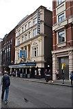TQ3080 : Duke of York's Theatre by N Chadwick