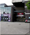 ST3187 : Wilko entrance to the Kingsway Centre, Newport by Jaggery
