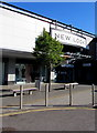 ST3487 : New Look closed until further notice, Newport Retail Park by Jaggery