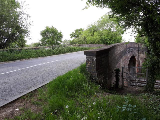 Black Dog Bridge