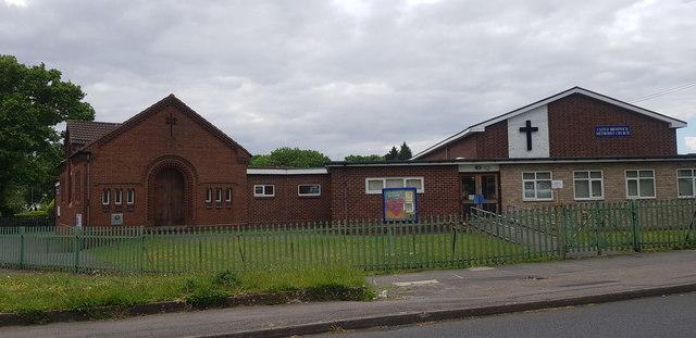 Castle Bromwich Methodist Church