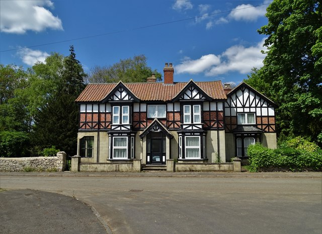"""Glendale"" - an Edwardian villa in Waddingham"