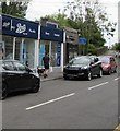 ST2994 : Boots pharmacy open for business, Commercial Street, Old Cwmbran by Jaggery
