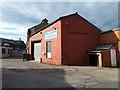 SE2635 : Foam for Comfort, Wyther Lane Industrial Estate by Stephen Craven