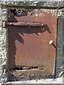 ST7764 : Rusting its hinges off by Neil Owen