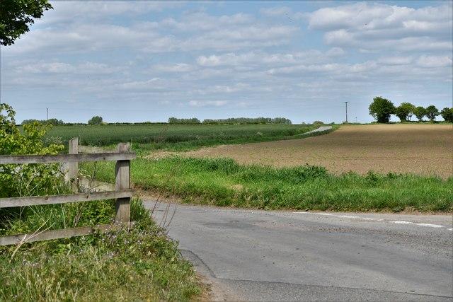 Tannington Road