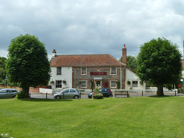 The Bell Inn, Shepherdswell
