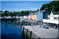 NM5055 : Tobermory from the ferry to Coll and Tiree by Julian Paren