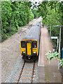 ST1680 : Sunday service on the Coryton line by Gareth James