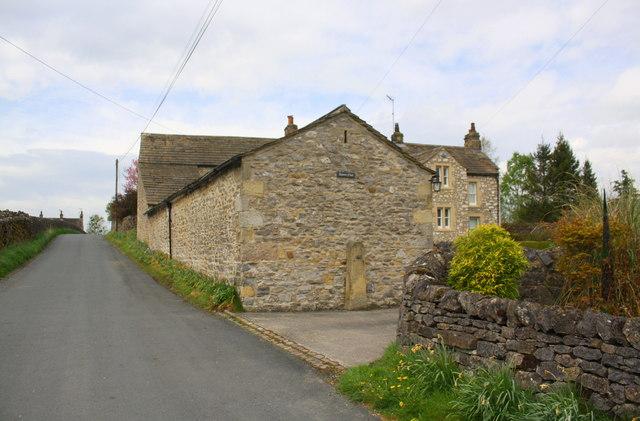 Houses at Raven Flatt