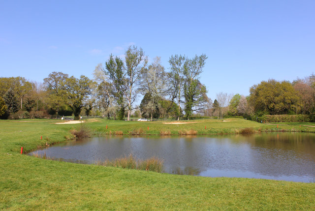 Broome Manor Golf Course