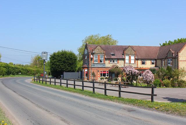 The Bollingbrooke Arms