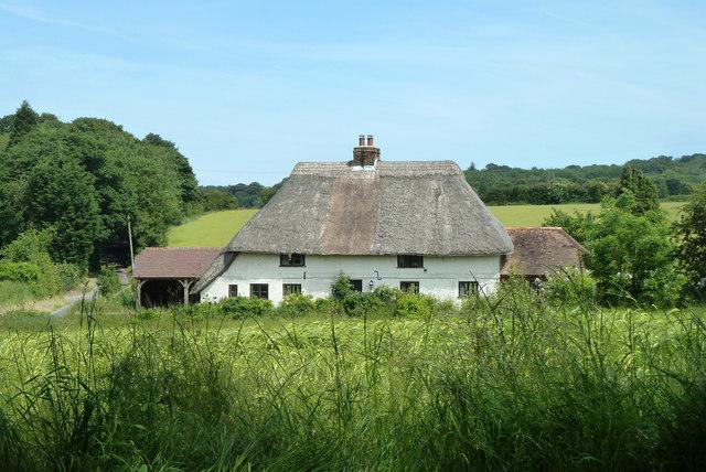 Venson Farmhouse