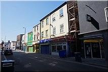 TA0928 : South Street, Hull by Ian S