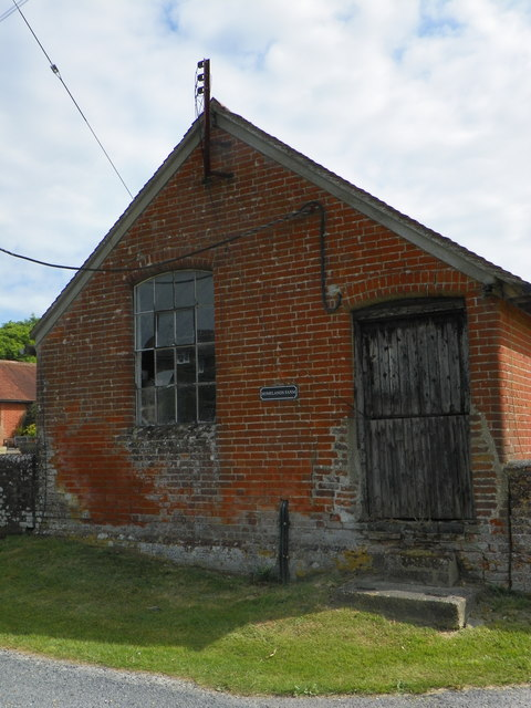 Outbuilding at Homelands Farm, Ramsdean