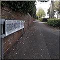SZ0796 : Northbourne: Ferncroft Road by Chris Downer