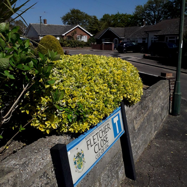 Northbourne: Fletcher Close
