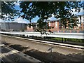 SX9193 : Exeter Central Station by David Smith