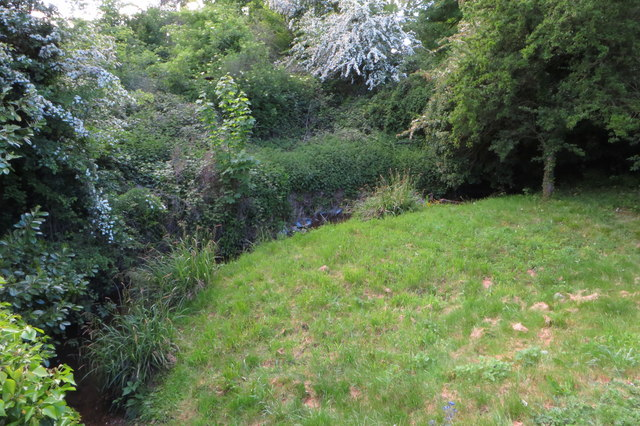 Ravensden Brook