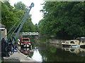 ST7862 : A better catch with the Acramans crane? by Neil Owen