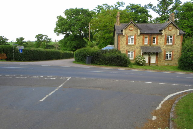 Houses at Wood End