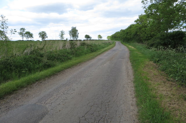 Old Milton Road cycle path