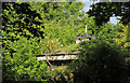 SX7860 : Building at Follaton Lodge by Derek Harper
