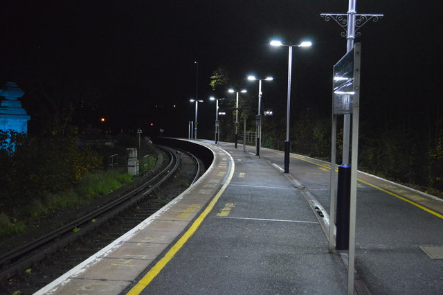 Portsmouth & Southsea Station