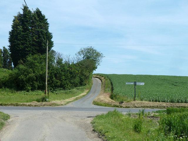 Crossroads, Hammill