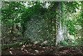 SN8807 : Blaen Llambi Farm by Stephen Rees