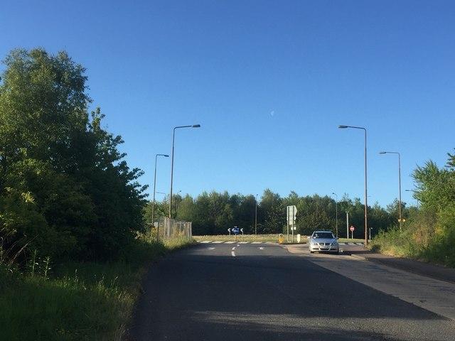 Meadowmill junction