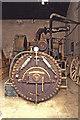 TF8740 : Longlands Farm - Garrett semiportable engine by Chris Allen