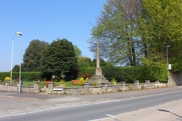 Purton War Memorial