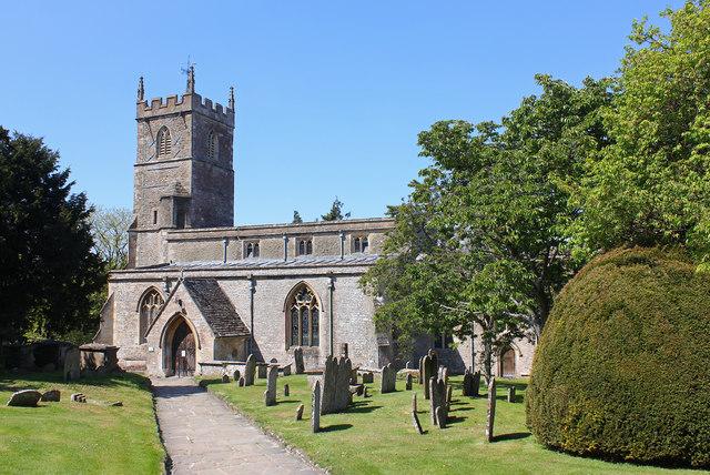 Wroughton Parish Church