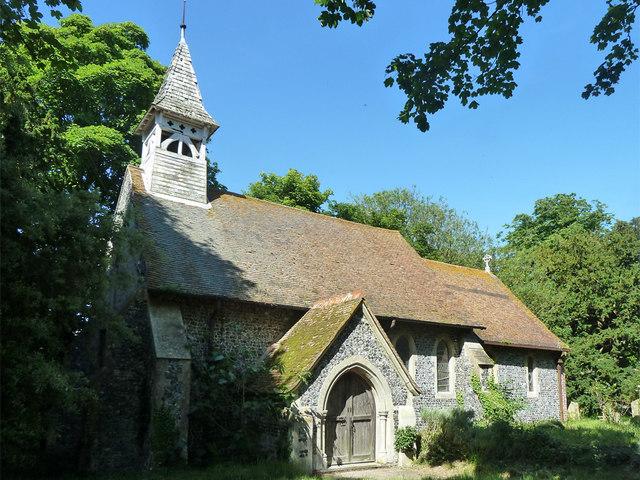 Ham church