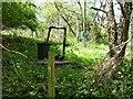 ST8853 : A circular walk from Bratton [53] by Michael Dibb