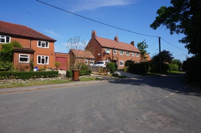 Kirby Mispenton Lane, Great Habton