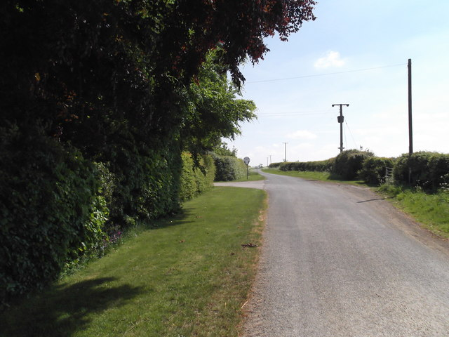 Bleaberry Lane at Pasture Farm