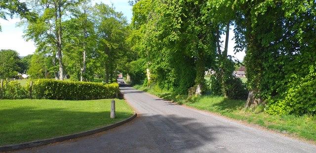 Down to Newbridge