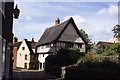 TG2308 : Britons Arms Coffee House, Elm Hill, Norwich by Colin Park